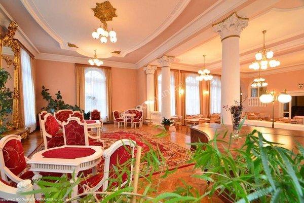 Dom Wczasowy Jasny Palac - фото 6