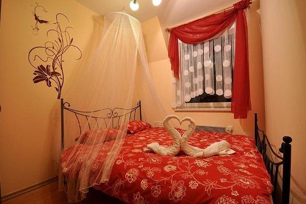 Apartament Szmaragdowy - фото 15