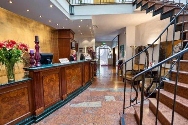 Radisson Blu Hotel Altstadt - фото 13