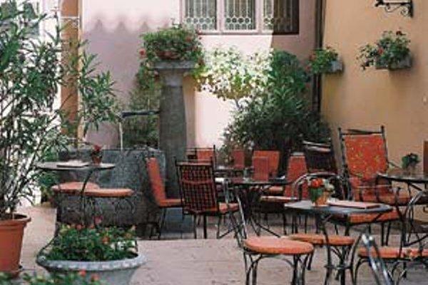 Radisson Blu Hotel Altstadt - фото 19