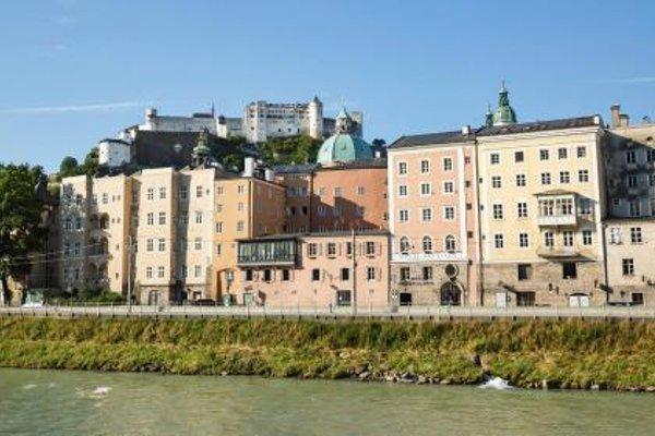 Radisson Blu Hotel Altstadt - фото 21