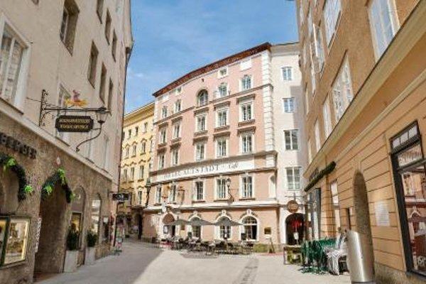Radisson Blu Hotel Altstadt - фото 22