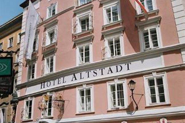 Radisson Blu Hotel Altstadt - фото 23