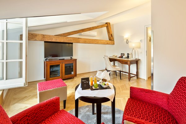 Radisson Blu Hotel Altstadt - фото 4