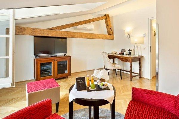 Radisson Blu Hotel Altstadt - фото 5