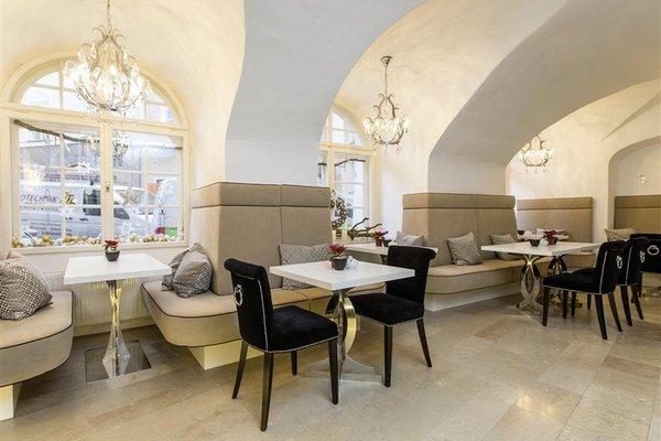 Radisson Blu Hotel Altstadt - фото 9