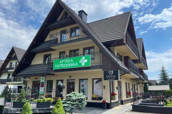 Apartamenty Viva Tatry - фото 49