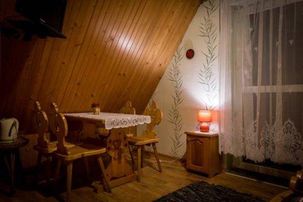 Pokoje Goscinne Baron - фото 12