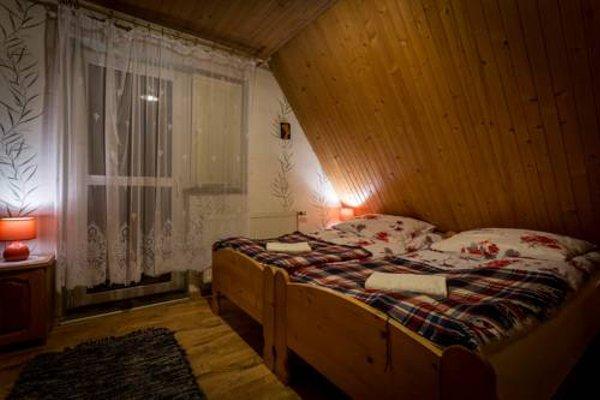 Pokoje Goscinne Baron - фото 8