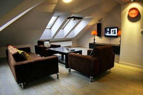 Apartamenty Perlowy Diament - фото 5