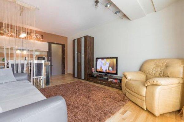 Apartamenty Perlowy Diament - фото 6