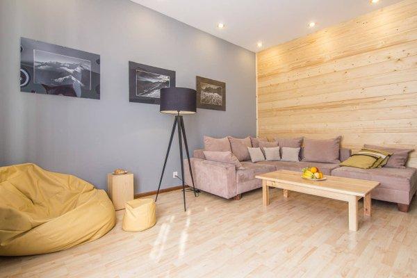 Apartament Wloski Zakopane - фото 15