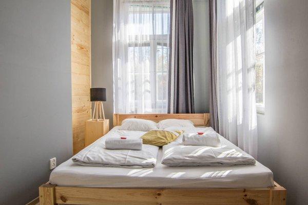 Apartament Wloski Zakopane - фото 10