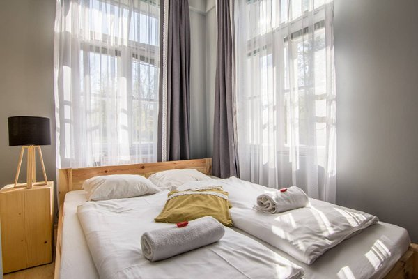 Apartament Wloski Zakopane - фото 11