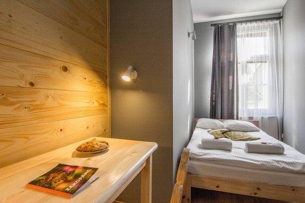 Apartament Wloski Zakopane - фото 13