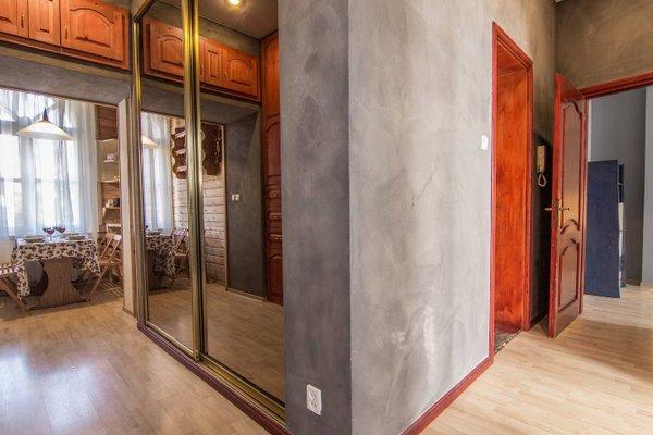 Apartament Wloski Zakopane - фото 14