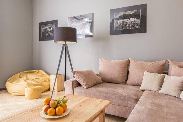 Apartament Wloski Zakopane - фото 3