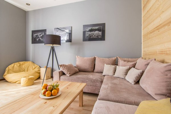 Apartament Wloski Zakopane - фото 4