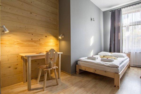 Apartament Wloski Zakopane - фото 6