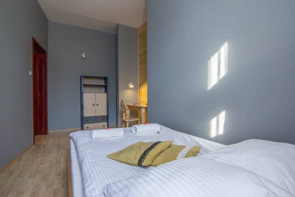 Apartament Wloski Zakopane - фото 7