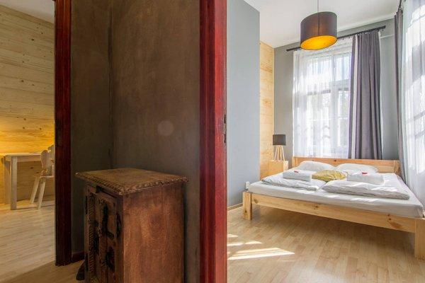 Apartament Wloski Zakopane - фото 8