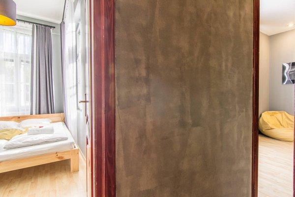 Apartament Wloski Zakopane - фото 9
