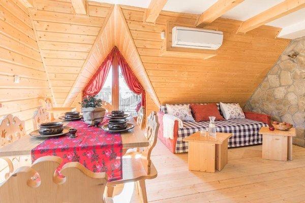 Apartamenty na Szczytach - фото 11