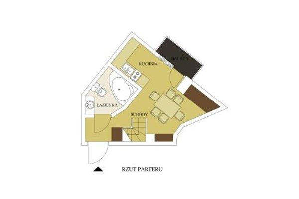 Apartamenty na Szczytach - фото 20