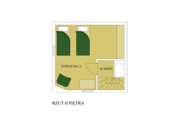 Apartamenty na Szczytach - фото 22