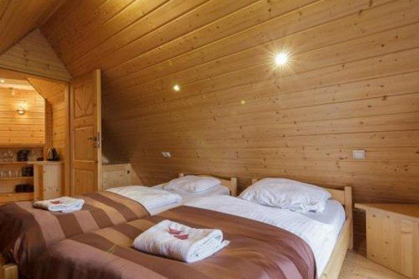 Apartamenty na Szczytach - фото 23