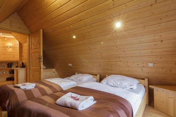 Apartamenty na Szczytach - фото 4