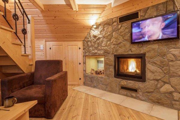 Apartamenty na Szczytach - фото 6