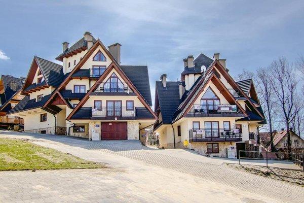 Apartamenty na Szczytach - фото 7