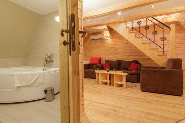 Apartamenty na Szczytach - фото 8