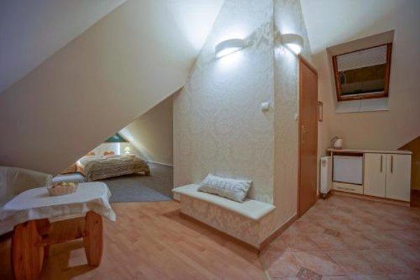 Jawor Pokoje i Apartamenty - 18