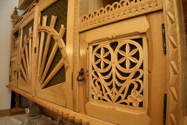 Domek Bachledowka Zakopane - фото 13
