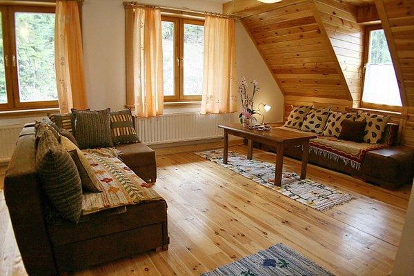 Domek Bachledowka Zakopane - фото 14