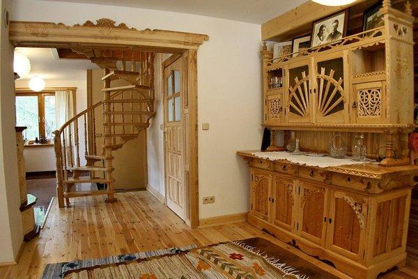 Domek Bachledowka Zakopane - фото 15