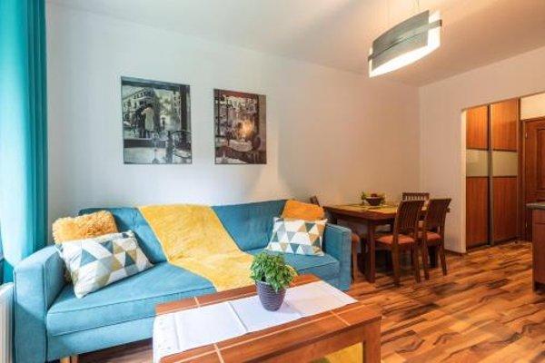 Apartamenty Przy Mlynie Zakopane - 11