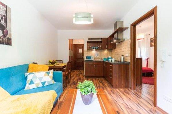 Apartamenty Przy Mlynie Zakopane - 15