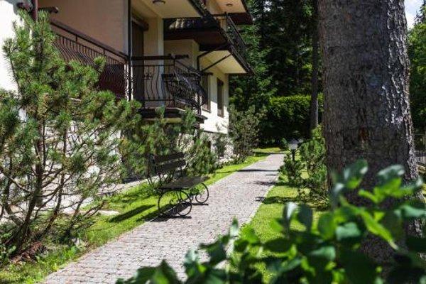 Apartamenty Przy Mlynie Zakopane - 22