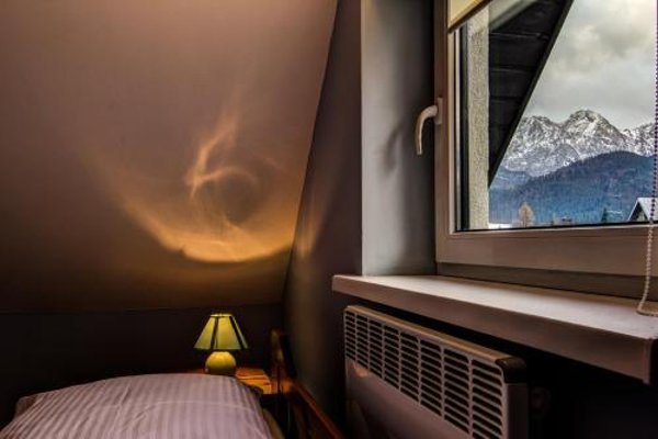 Apartamenty Butorowy Zakopane - фото 10