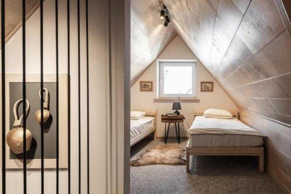 Apartamenty Butorowy Zakopane - фото 11