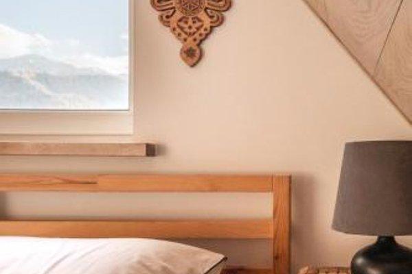 Apartamenty Butorowy Zakopane - фото 12