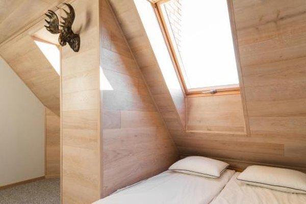 Apartamenty Butorowy Zakopane - фото 13