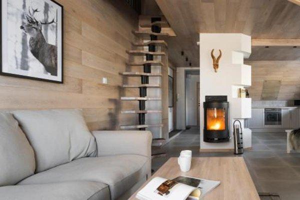 Apartamenty Butorowy Zakopane - фото 14
