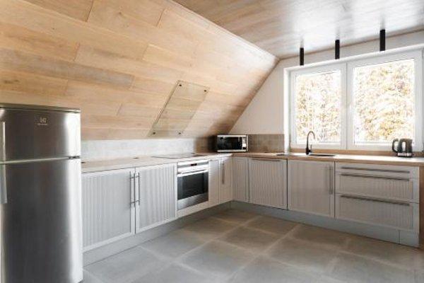 Apartamenty Butorowy Zakopane - фото 16