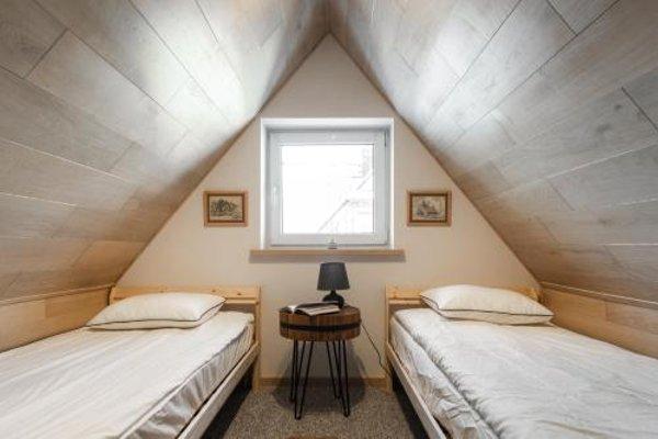 Apartamenty Butorowy Zakopane - фото 17