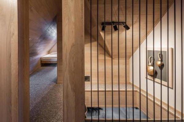 Apartamenty Butorowy Zakopane - фото 18