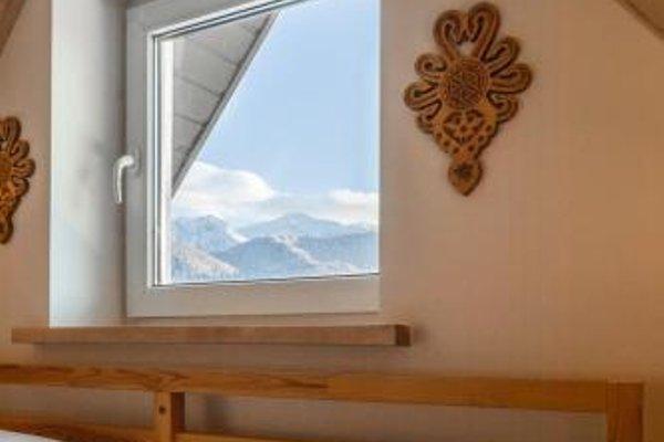 Apartamenty Butorowy Zakopane - фото 19